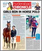 Hyderabad Chronical