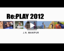 Re:PLAYER 2012