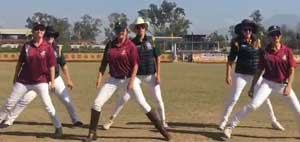 Polo Ladies Rock Manipur